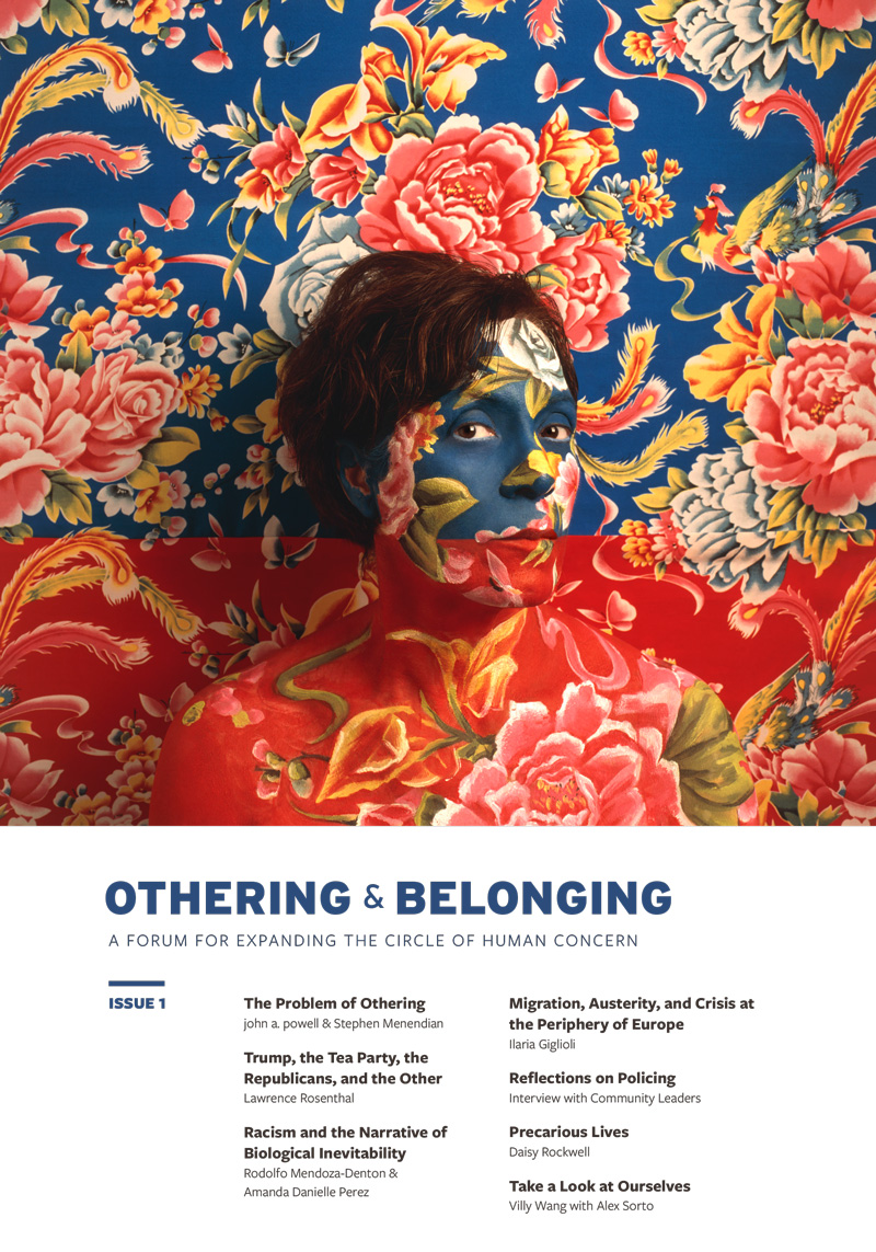Othering & Belonging Issue 1